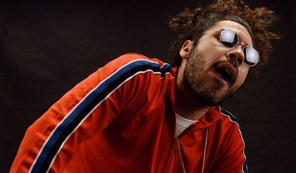 Brazzo, un pugliese sordo che canta in LIS: l'intervista