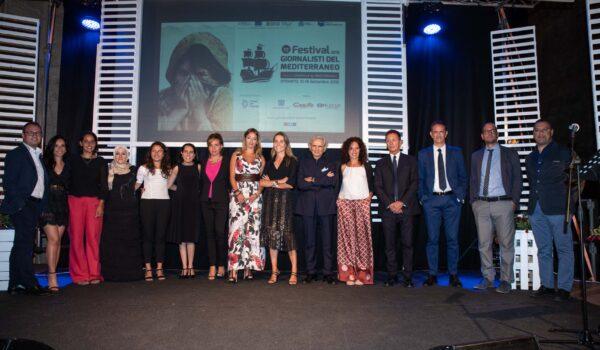 Festival Giornalisti del Mediterraneo, le prossime edizioni a Bari e Otranto