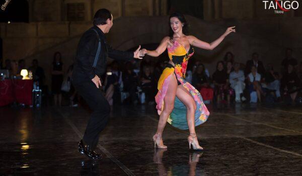 Trani riabbraccia il Festival del Tango: appuntamento dall'11 al 14 luglio