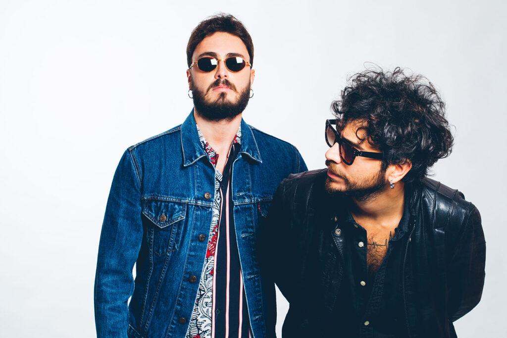 Il duo Management in concerto a Conversano con il nuovo album radio punto musica