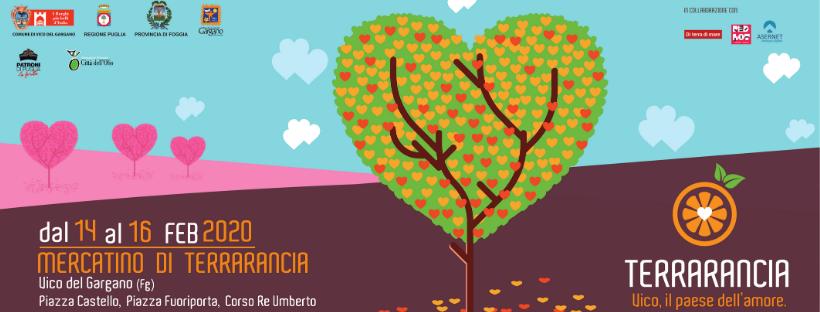 TerrArancia, a Vico del Gargano arriva la terza edizione radio punto musica