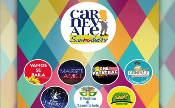 Carnevale 2020 a Sammichele di Bari