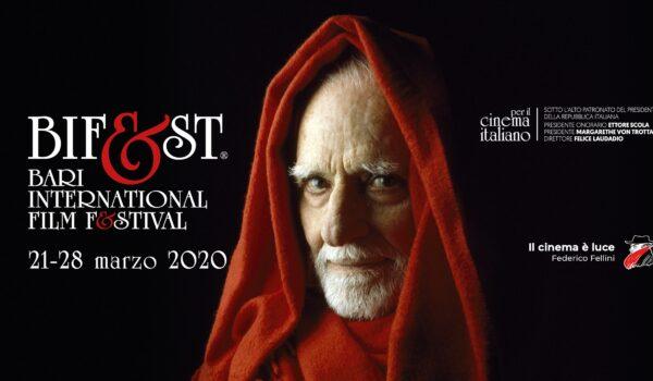 Bifest 2020, l'International Film Festival di Bari non si farà a marzo