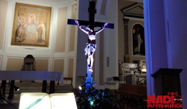 Parrocchia Santa Maria del Carmine – Sammichele di Bari – Settimana Santa 2020