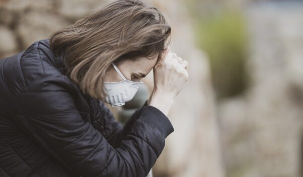 Coronavirus: Puglia e Basilicata 'vittime psicologiche' del distanziamento sociale