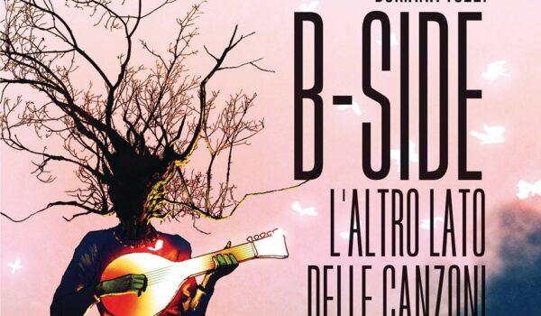 """Libro """"B-Side"""", intervista all'autrice pugliese: """"Cerco modi diversi per parlare di musica"""""""