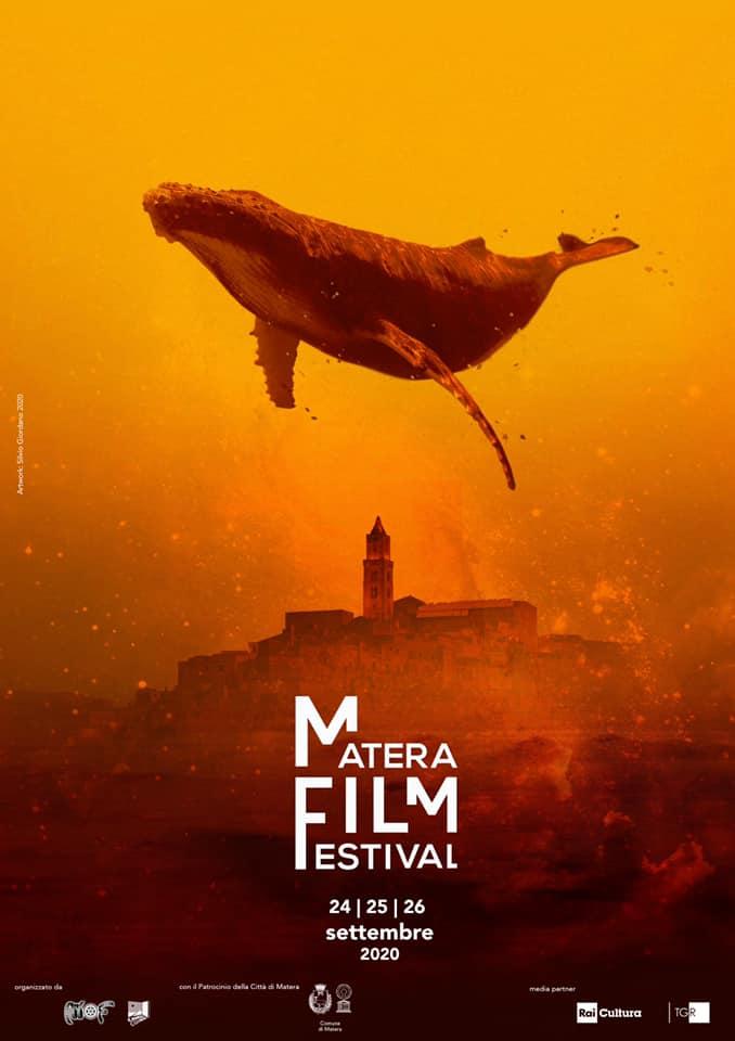 balena giuliana del matera film festival