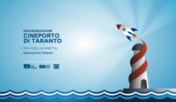 Cineporto di Taranto: Michele Riondino alla direzione artistica