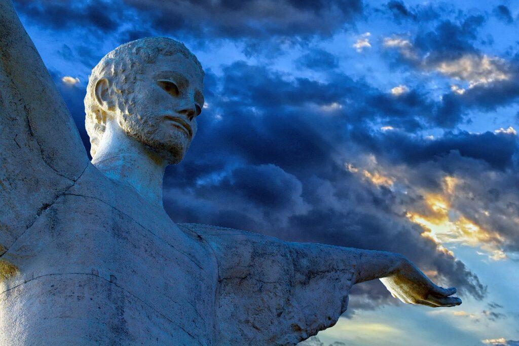 maratea statua basilicata
