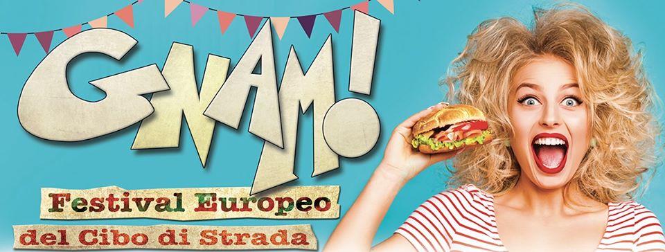Gnam Festival europeo del cibo di strada 2020