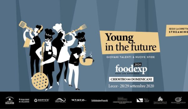 FoodExp, torna a Lecce la terza edizione dell'evento su food&travel