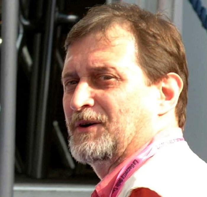 morto franco toritto giornalista lucano
