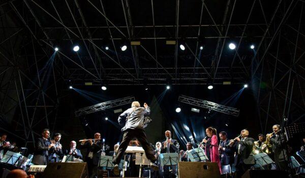 Talos Festival 2020, a ottobre la kermesse pugliese su musica e danza