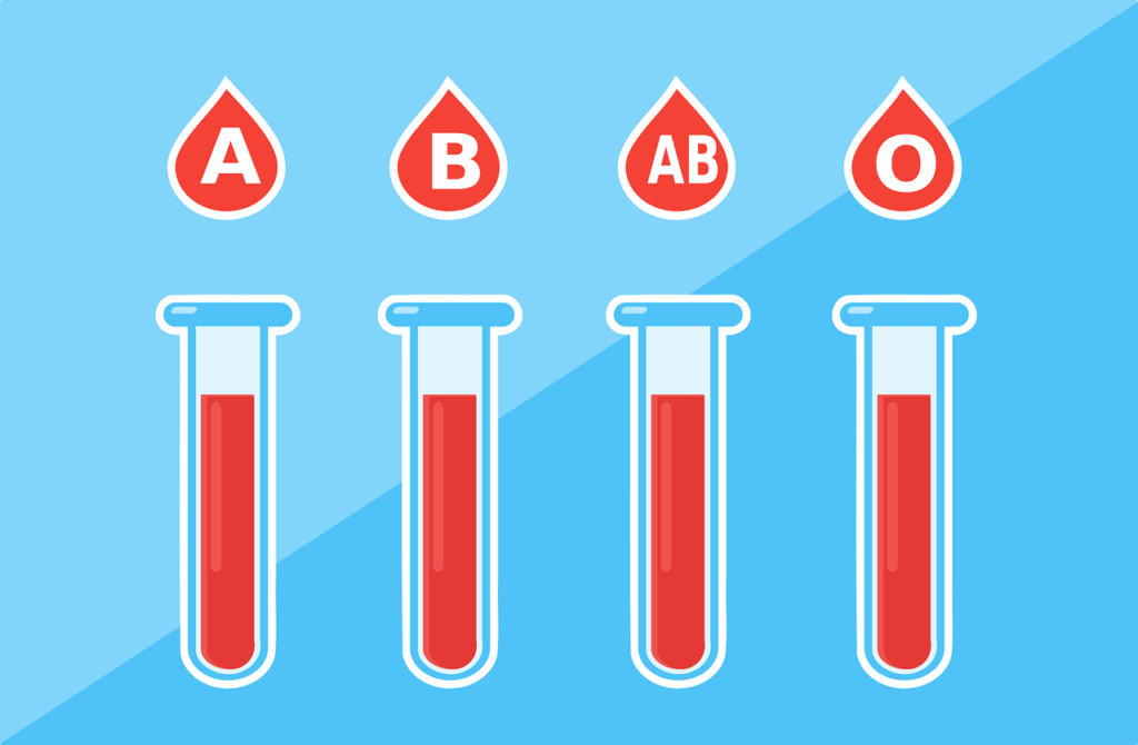 donazioni di sangue in puglia e basilicata