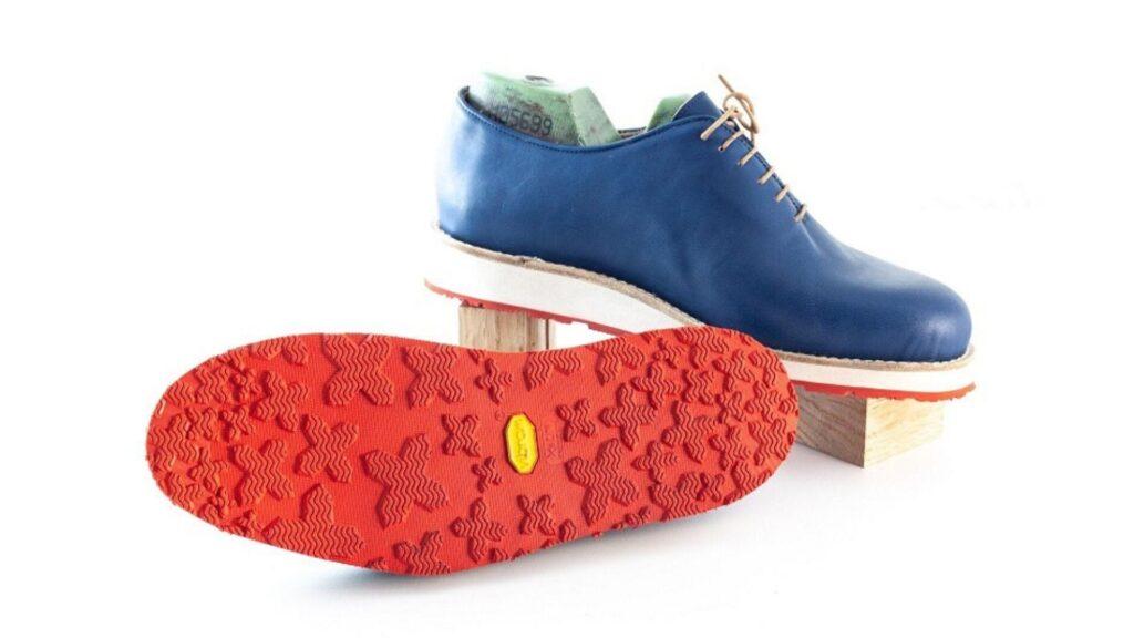 scarpe per i sassi di matera