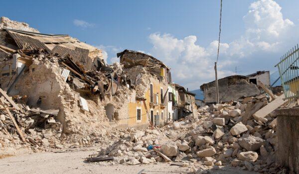 Terremoti in Italia: qual è il rischio per i beni culturali di Puglia e Basilicata?