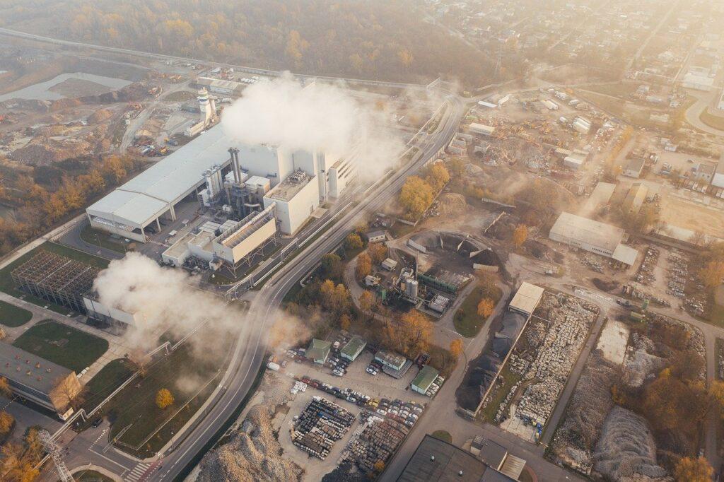 puglia qualità aria inquinamento
