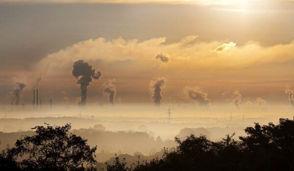 Inquinamento, qualità dell'aria: dati Puglia nel 2020