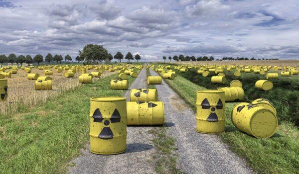 Scorie nucleari, Potenza contro il deposito in Basilicata
