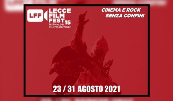 Torna il Lecce Film Fest: programma della XV edizione