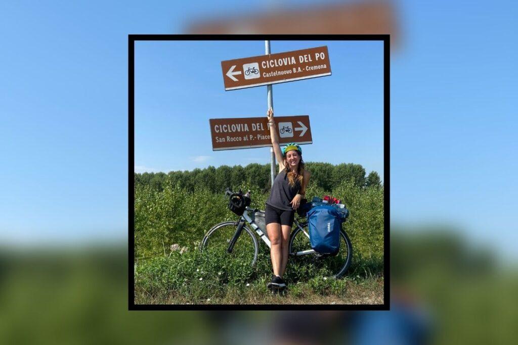 biker fa milano foggia 900km