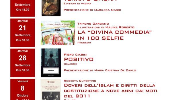 "Piero Ciabini presenta ""Positivo"""