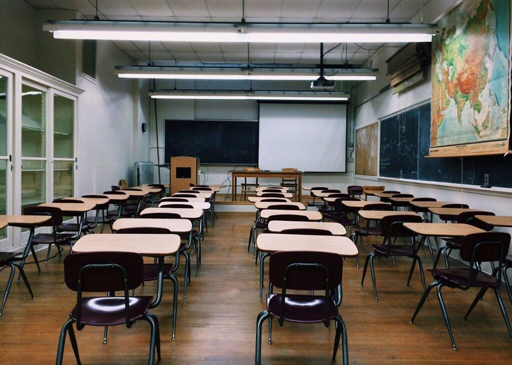 abbandono scolastico in italia