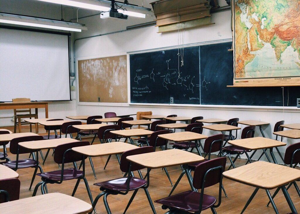 italia abbandono scolastico