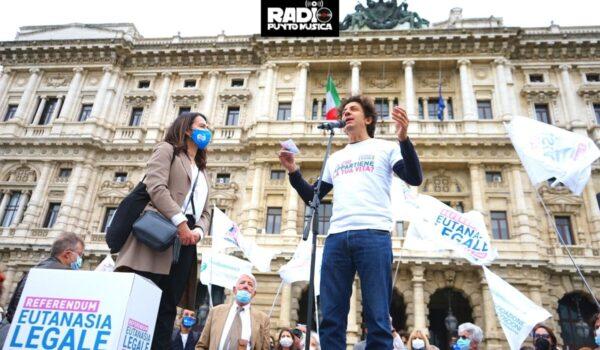 Referendum Eutanasia Legale: quante firme raccolte in Puglia e Basilicata?