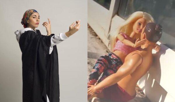 """Tuasorellaminore, ecco il videoclip del singolo """"Ken e Barbie"""""""